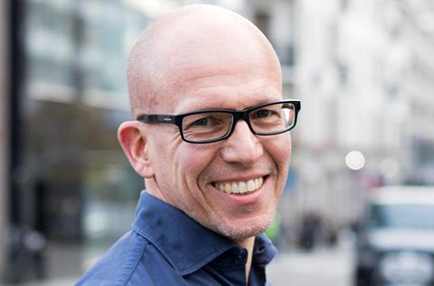 Fredrik Hultén