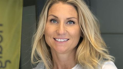 Mia Åslander, vd på Gibon