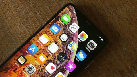 Iphone XS har bättre 4G-hastighet