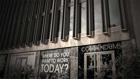 Convendum Coworking Space