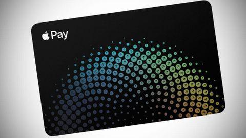 Apple-kort