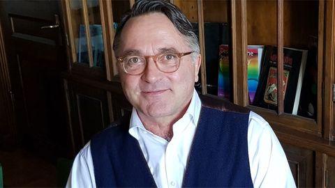 Joel Sommerfeldt