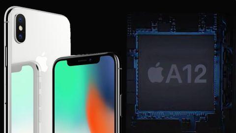 Iphone-processor