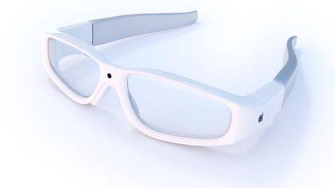 Apple glasögon