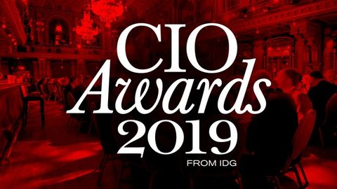 CIO Awards 2019