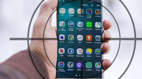 android säkerhet