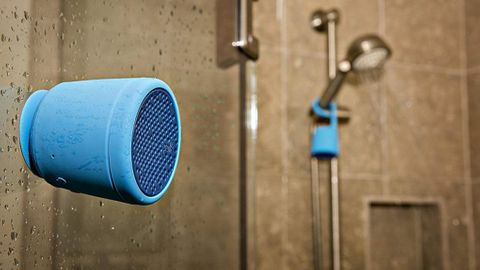 Polk Swimmer Duo vattentät bluetooth-högtalare