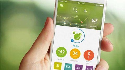 sjukvård app