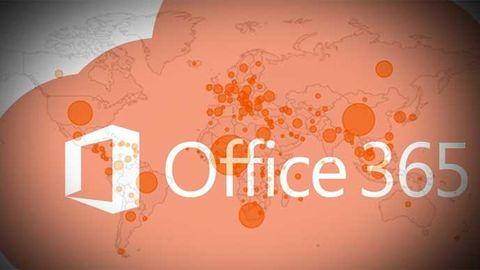 attack office 365