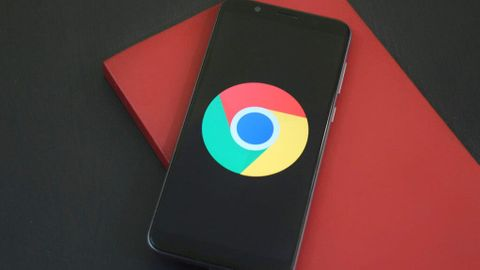 Chrome på Android
