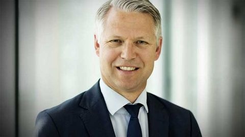 Johan Torstensson lämnar sin roll som cio på Ericsson.