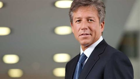 Bill McDermott