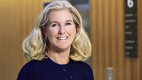 Charlotte Anderén Fornander