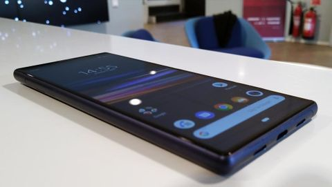 Sony Xperia 10 Plus