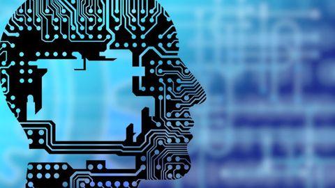 hjärna dator