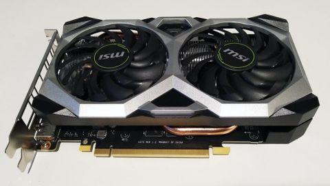 GeForce GTX 1660 Ti Ventus XS OC