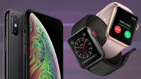 Jämförelse: Billigaste abonnemanget till Apple Watch 4G