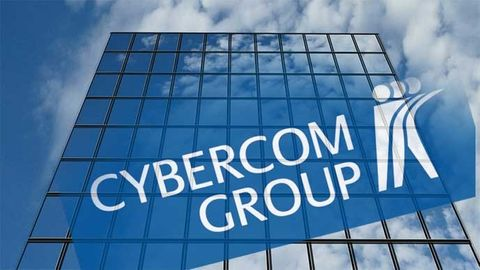 aws cybercom