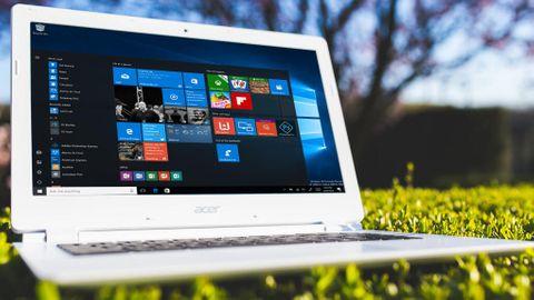 Windows 10 på Chromebook