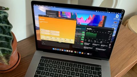 8 saker vi får se i Mac OS 10.15