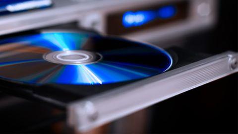 Rippa dvd, bluray och vhs