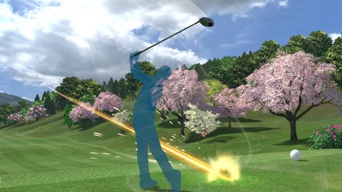 Puffbild Everybodys Golf vr