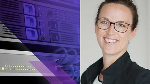 Marie Berner Moberg tar från och med den 1 augusti över som Sverigechef på VMware