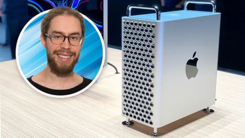 Analys Apple Mac Pro
