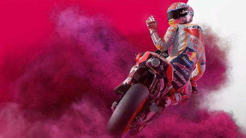 MotoGP 19 puffbild