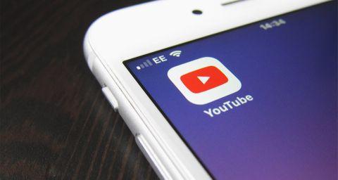Youtube-appen