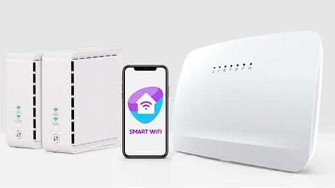 Smart Wifi Plus