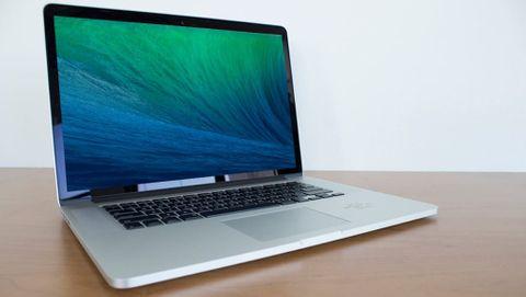Macbook Pro återkallning