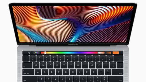 Macbook Pro 2019