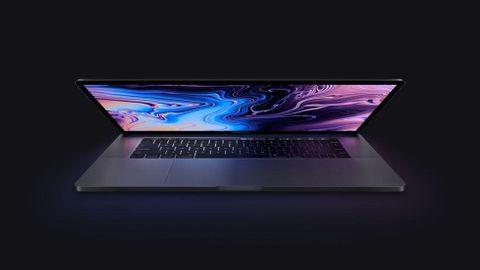 Macbook Pro 16 tum