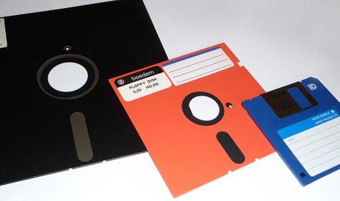 diskett