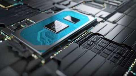 Intel Ice Lake lansering I Macbook