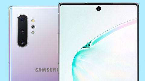 Galaxy Note 10: Här köper du Samsungs senaste mobil till bäst pris