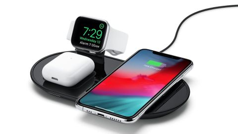 Mophie - Airpower-alternativ