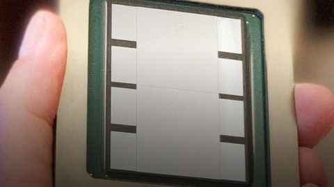 TSMC-processor