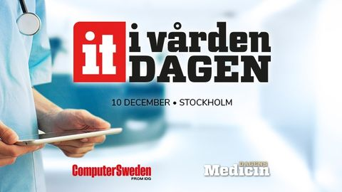 It i vården-dagen 2019