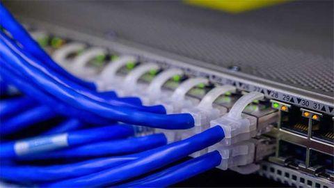 nätverk attacker