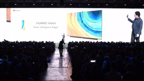 Huawei Vision