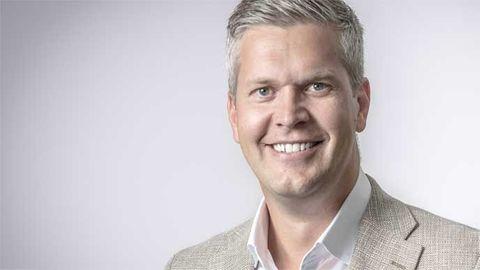 Pierre Wallgren, vd på Vinnergi.