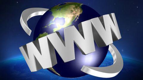 Internetvärlden