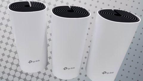 Deco P9 router