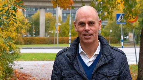 Ateas vd Carl-Johan Hultenheim