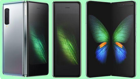 Här köper du Samsung Galaxy Fold i Sverige