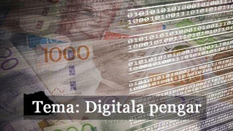 Digitala pengar