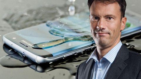 Martin Appel vattentäta mobiler