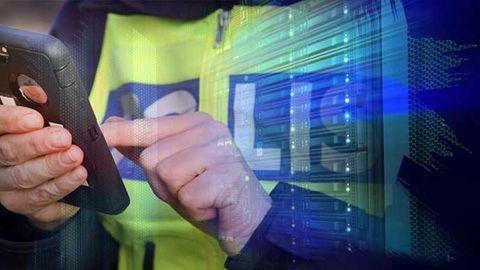 polisen it-säkerhet